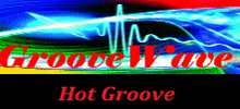 Radio Groove Wave Hot Groove