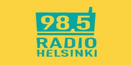 Radio Helsinki 98.5
