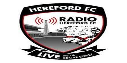 Radio Hereford FC