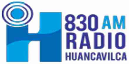 Radio Huancavilca 830