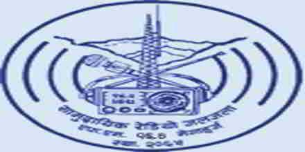 Radio Jaljala 96.4