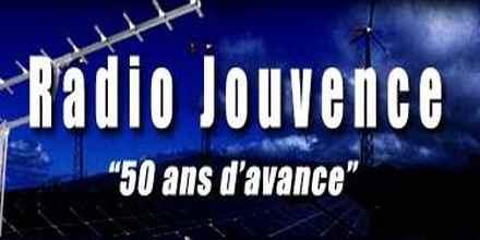Radio Jouvence 103.2 FM