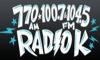 Radio K