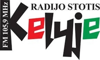 Radio Kelyje
