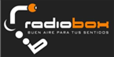 Radio La Box
