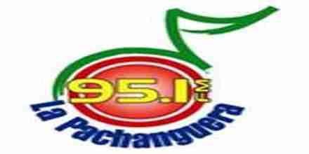 Radio La Pachanguera