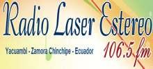 Radio Laser Estereo