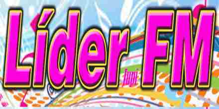 Radio Lider Jupi FM