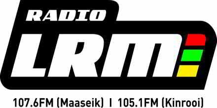 Radio LRM