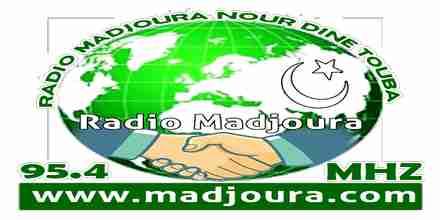 Radio Madjoura 94.0