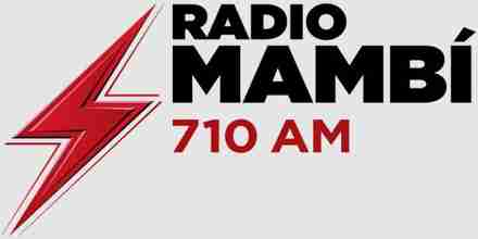 Radio Mambi 710 AM