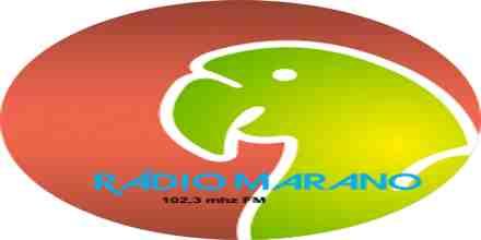 Radio Marano 102.3