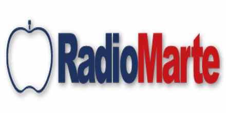 Radio Marte 95.6