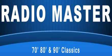 Radio Master 89.6