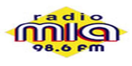 Radio Mia 98.6 FM