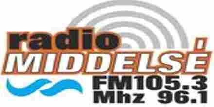 Radio Middelse