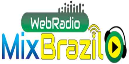 Radio Mix Brazil
