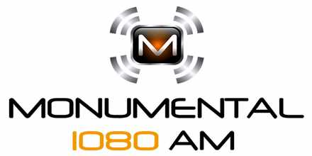 Radio Monumental 1080 AM