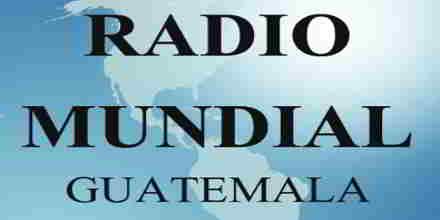 Radio Mundial Guatemala