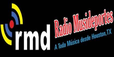 Radio Musideportes