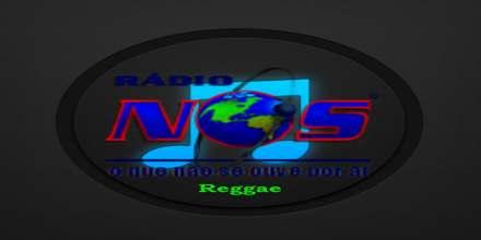 Radio Nos Reggae