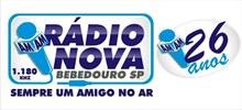 Radio Nova Bebedouro SP