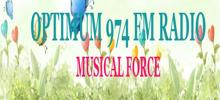 Radio OPTIMUM FM 974