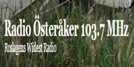 Radio Osteraker