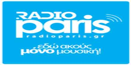 Radio Paris GR