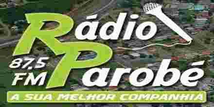 Radio Parobe 87.5 FM