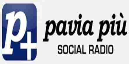 Radio Pavia Piu