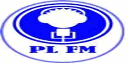 Radio PLFM