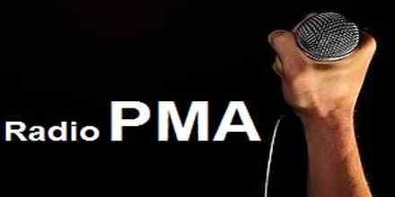 Radio PMA