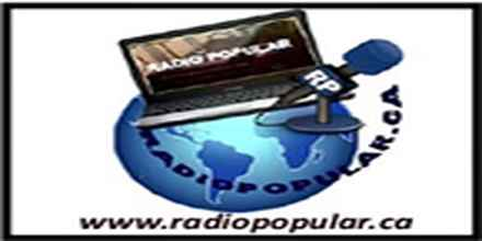 Radio Popular Canada