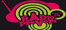 Radio Prevert