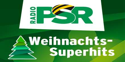 Radio PSR Weihnachts Superhits