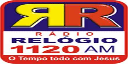 Radio Relogio Musical
