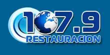 Radio Restauracion 107.9