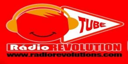 Radio Revolution Tube