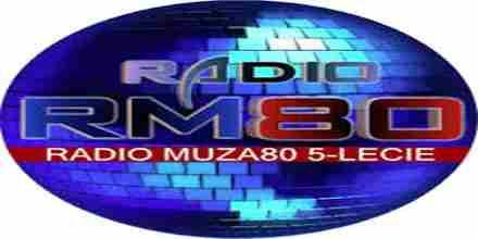 Radio RM80