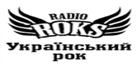 Radio Roks Ukrainian Rock