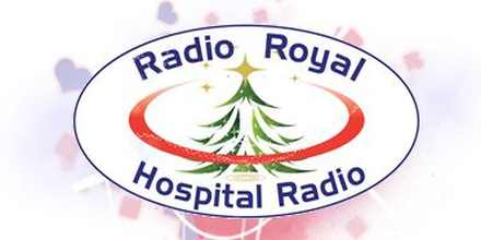 Radio Royal Hospital Radio