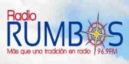 Radio Rumbos 96.9 FM