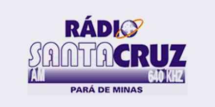 Radio Santa Cruz 640