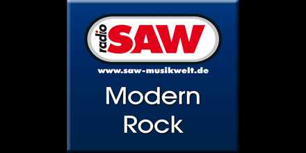 Radio Saw Modern Rock