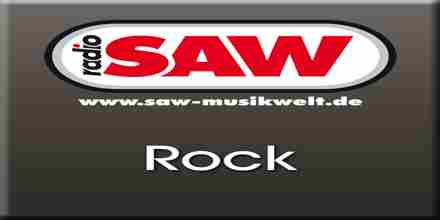 Radio Saw Rock