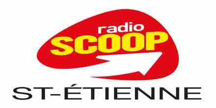Radio Scoop Saint Etienne