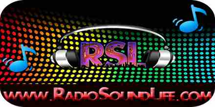 Radio Sound Life