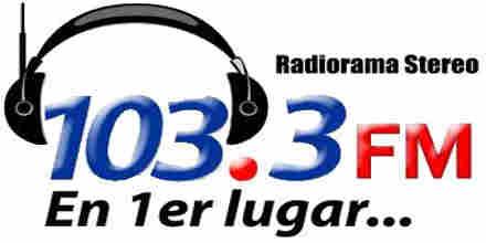 Radio Stereo 103.3