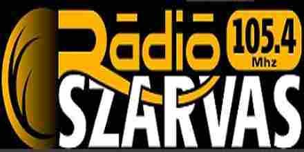 Radio Szarvas